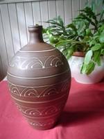 Gyönyörű Sárkány Kata váza