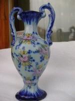 Jean Pouyat Limoges váza cca 1910