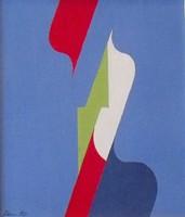 Deim Pál (1932- ): Formák