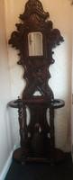 Meseszép Antik ( 1877- óta) Családi Tulajdonban Előszoba Bútor