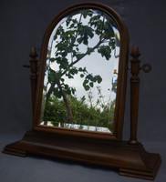 Pipere tükör antik 1920