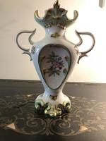 Herendi dísz váza