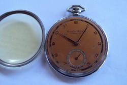 Antik Cortebert Watch co Zsebóra