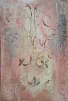 ÉLETFA - csodálatos eredeti olajfestmény a művésztől!