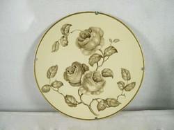 Z201 Régi Rosenthal porcelán falitányér