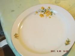 Zsolnay nagyon  régi süteményes tányér   19 cm