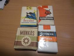 Régi Cigaretta Gyüjtemény!