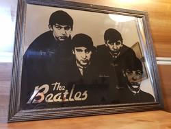 Beatles rajongók figyelem! Igazi Beatles emléktárgy kuriózum!