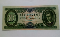 1969-es 10 Forint EF+