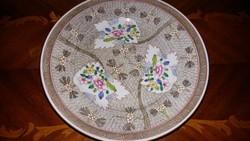 Herendi Cubash tányér 20 cm