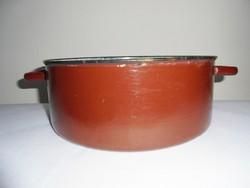 Zománcozott lábas - Kőbánya - 26 cm - 5 liter