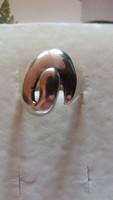 Régi Ezüst gyűrű 8,5g