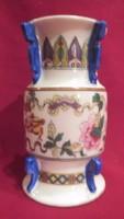 KI04 Ismét egy különlegesség AEROZON váza 15 cm