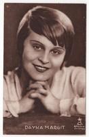 Dayka Margit