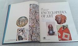 New International Illustrated Encyclopedia of Art 2.