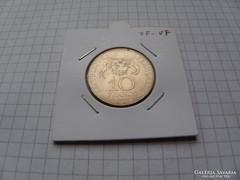 10 francs 1783-1983 france. Extra tartásban így ritka (2)