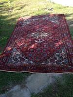 Valódi kézi perzsa szőnyeg