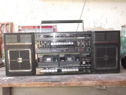 LANICO L-878E 60w BOOMBOX
