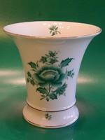 Antik Herendi váza Niang mintával
