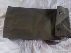 Katonai ,honvédségi kis táska,térképtáska