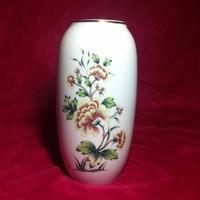 Hollóházi váza és bonbonier