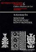 Magyar reneszánsz könyvkötések ÁRESÉS