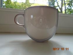 Designer kerámia kávés csésze-különleges forma és színvilággal -újszerű (6)