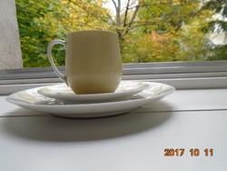 Rosenthal (Thomas) Sigvard Bernadotte ,modern hagymamintás reggeliző készlet