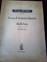 RÉGI KOTTA  -   Händel, Georg Friedrich   Halleluja