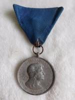 II. VH -s Erdélyi emlékérem  1940.