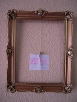 Blondel képkeret (falc: 34x25,5cm)