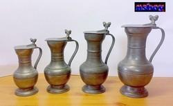 Makkos, fedeles ón kupa sorozat, gyűjteménybe