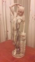 Vizhordolany marvany szobor