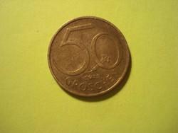 50 groschen