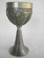 Ón kehely talpas pohár kupa