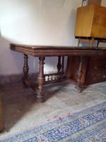 Ónémet Nagy Ebédlőasztal