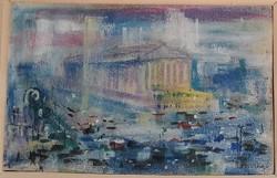 Ruzicskay György: Párizs