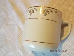 Cseh jelzett  4 dles csésze