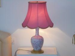 Ó-HERENDI lámpa 1940-ből
