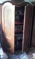 Ónémet szekrény