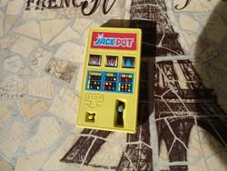 Retro Jackpot játék, Retro Jackpot szerencsejáték 80-s évek
