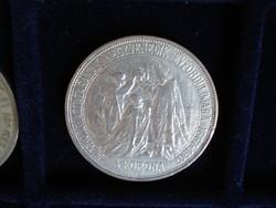 Ferenc József koronázási 5 korona
