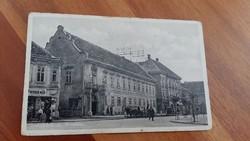 Székesfehérvár Városháza 1910 körül,Nem futott..