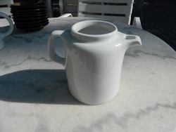 Bauscher Weiden Bavaria tejszínes kiöntő - fehér színű