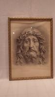 1856 - 1925 Paczka Ferenc : Jézus