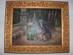 Barokk kép