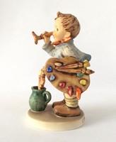 Hummel Goebel Artist - Művész Festő TMK5 kitűnő #304