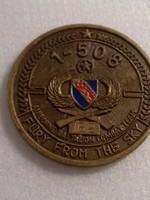 Airborne Battalion Combat Team