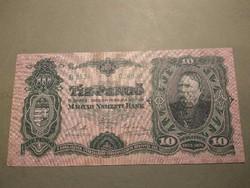 1929 Ritka 10 Pengő!!