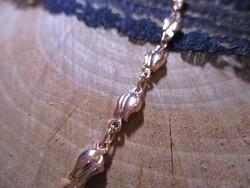Gold filled ékszerszett nyaklánc+karkötő
